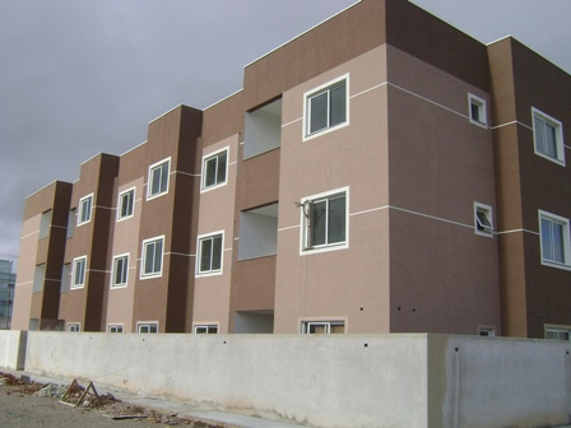 Apartamentos de exelente qualidade