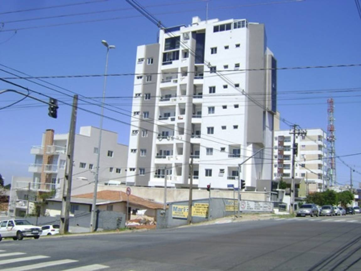 Apartamento Novo e bem Localizado no Centro de São José dos Pinhais!