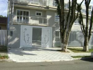 SOBRADOS DE ALTO PADÃO