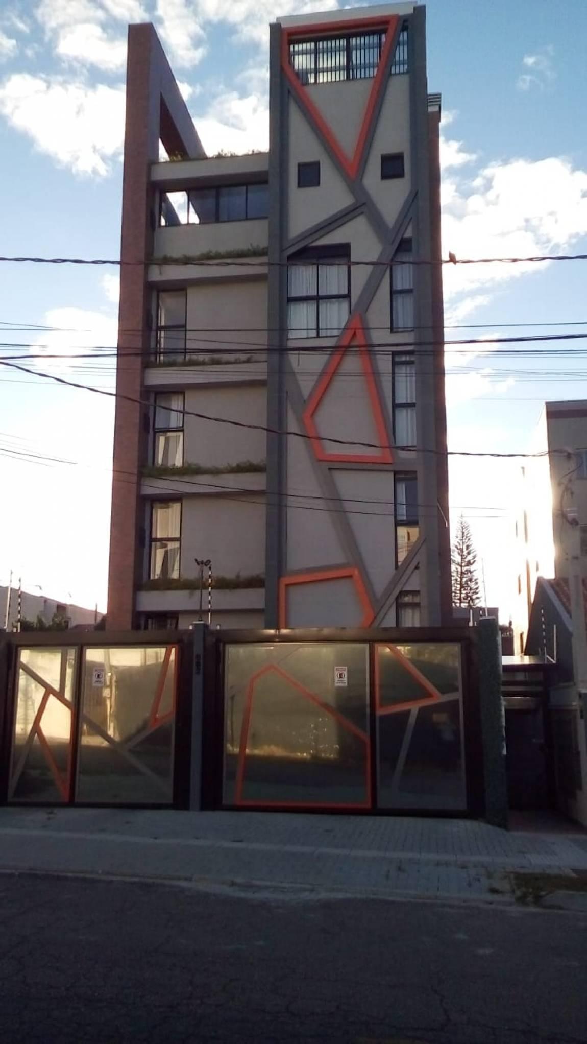 Apartamento Novo, Design Moderno, com dois quartos, pronto para morar - Próximo ao Shopping São José!